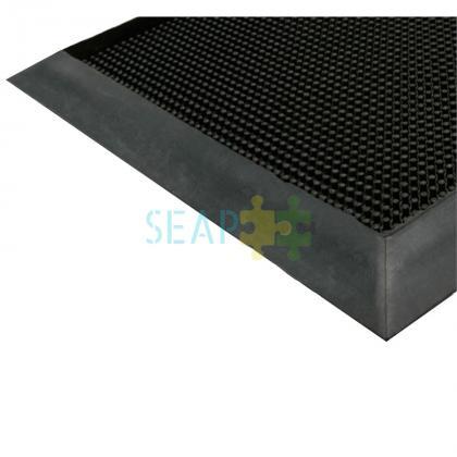 Covoras Dezinfectant Cauciuc mat igienic, 48×68 cm 3 kg