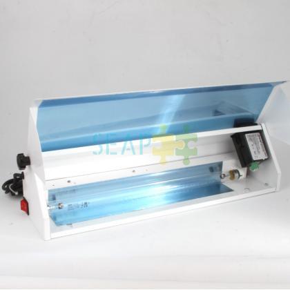 Lampa UVC bactericida, 15 W, suprafata sterilizare 15 mp, fixare perete