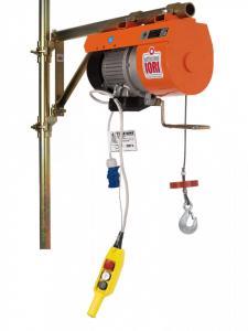 Electropalan Profesional 200 kg, 50 metri cablu