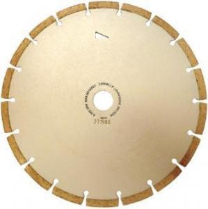 Disc DiamantatExpert pt. Beton, Zidarie & Dale 125x22.2